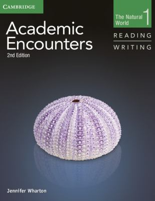 Academic Encounters: Reading & Writing
